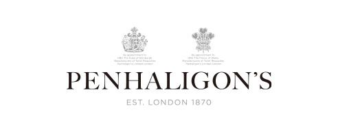 ペンハリガン ロゴ