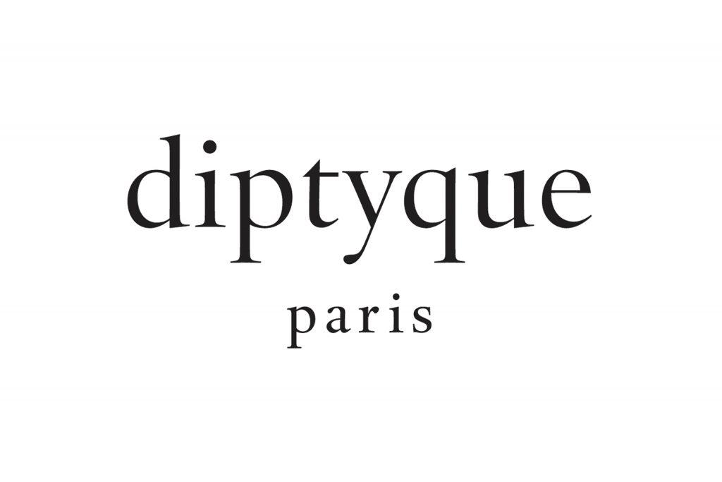 ディプティック ロゴ