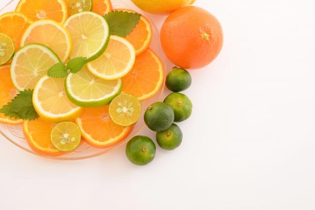 柑橘系 爽やか