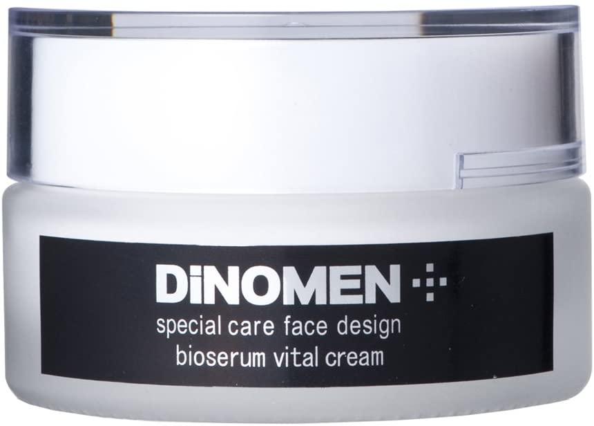 DiNOMEN ビオセラムバイタルクリーム