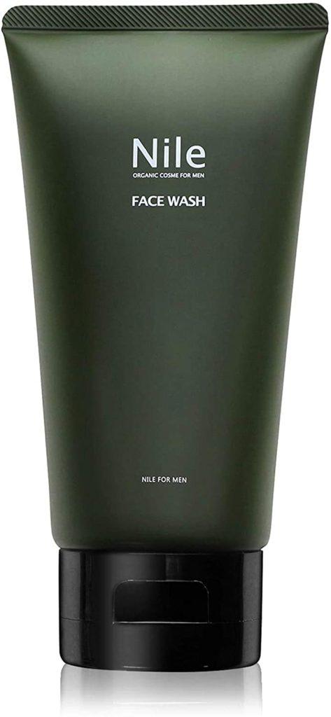 nile face wash