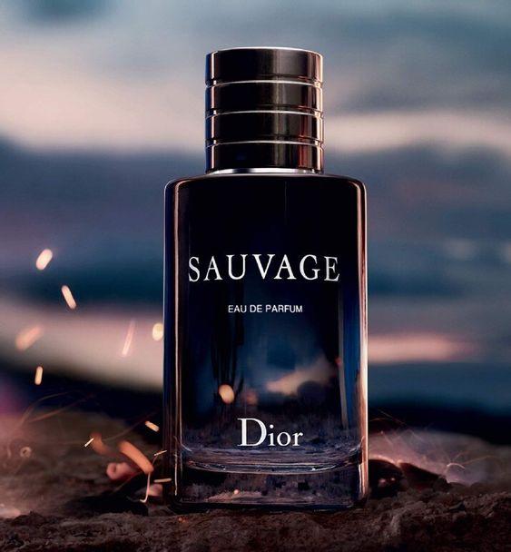 Dior 香水 メンズ