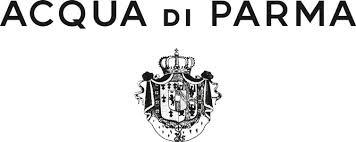 ACQUA DI PARMA アクア ディ パルマ ロゴ
